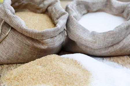 Sugar, Powders $ Granules